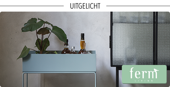 Musthaves.nl | Shop nu Ferm Living.
