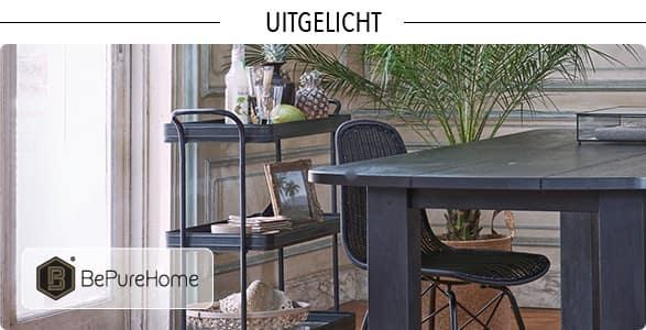 Musthaves.nl | Shop nu BePureHome.