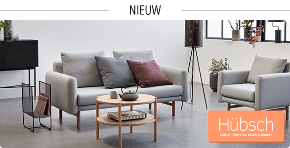 Musthaves.nl | Shop nu Hübsch.