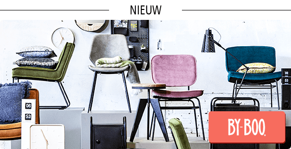 Musthaves.nl | Shop nu By-Boo.