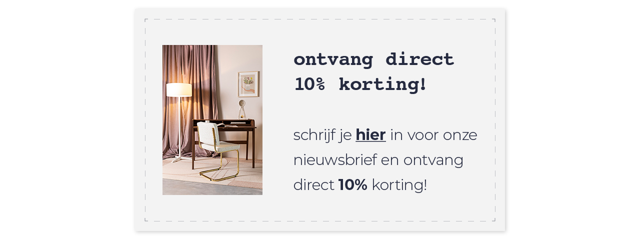 Musthaves.nl | Maak hier je unieke kortingscode aan en ontvang 10% korting!