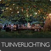 Musthaves Tuinverlichting