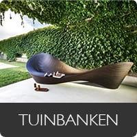 Musthaves Tuinbanken