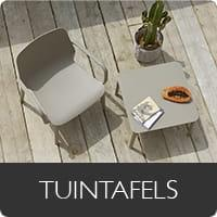 Musthaves Tuintafels