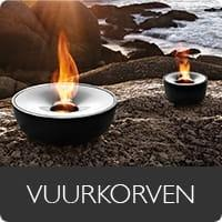 Musthaves Vuurkorven
