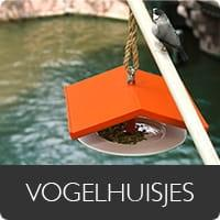 Musthaves Vogelhuisjes