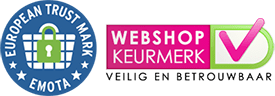Lid Webshop Keurmerk